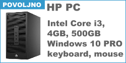 HP V7Q80EA 280 G2