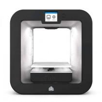 3D Systems Cube GEN3, siva, Plastic Jet Printing (PJP), PLA, ABS, (w)15.2cm x (d)15.2cm x (h)15.2cm, 2x glava, min. debljina sloja 0.07mm, WL, 12mj