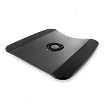 """Postolje za notebook, Notebook cooling pad for NB 10-14"""", 1 Fan (07632)"""