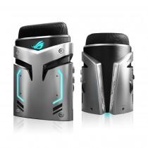Mikrofon Asus ROG Strix Magnus Gaming, srebrna, 12mj
