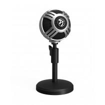 Mikrofon Arozzi Sfera Pro Silver, srebrna, 12mj
