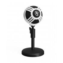 Mikrofon Arozzi Sfera White, bijela, 12mj