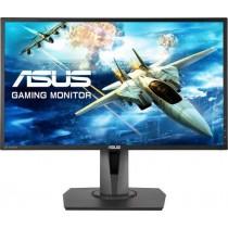 """Monitor Asus 24"""", MG248QR, 1920x1080, LCD LED, TN, 1ms, 170/160o, HDMI, DVI-D, DP, Lift, Pivot, Zvučnici, crna, G-Sync, Freesync, 36mj"""