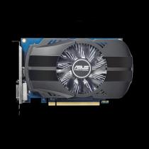 VGA Asus GeForce GT 1030 2GB Phoenix, nVidia GeForce GT 1030, 2GB 64-bit GDDR5, do 1506MHz, DVI-D, HDMI, 24mj (PH-GT1030-O2G)
