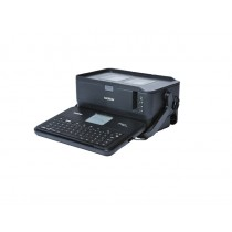 Brother P-Touch PT-D800W, USB, WL, (PTD800WYJ1)