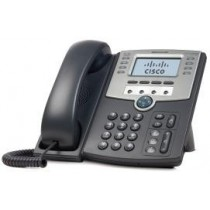 Cisco SPA509G 12-Line IP Phone, PoE (SPA509G)