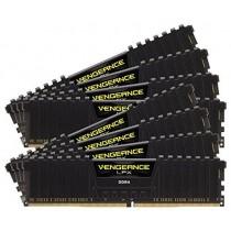 DDR4 64GB (8x8GB), DDR4 3800, CL19, DIMM 288-pin, Corsair Vengeance LPX CMK64GX4M8X3800C19, 36mj