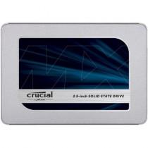 """SSD Crucial 2TB, MX500, CT2000MX500SSD1, 2.5"""", 7mm, SATA3, 36mj"""