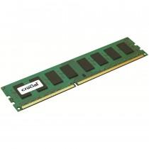 DDR3 4GB (1x4GB), 1.35V, DDR3L 1600, CL11, DIMM 240-pin, Crucial CT51264BD160BJ, 36mj