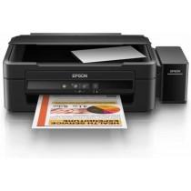 Epson L220, C11CE56401, crna, c/b 7str/min, kolor 3.5str/min, print, scan, copy, tintni, color, A4, USB, 12mj