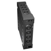 UPS Eaton 1600VA, Ellipse ECO, 1600 USB IEC, 1000W, StandBy, crna, rack podrška, 24mj, (EL1600USBIEC)