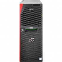 "Server Fujitsu Primergy TX1330 M3, 1x Intel Xeon E3-1220v6, 2x 1GB HDD 3.5"" LFF, Intel RST SATA RAID, 8GB, LAN 2x, 450W, Tower, 12mj (VFY:T1333SC040IN)"
