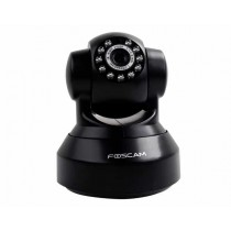 IP kamera Foscam FI9816P(black), IP, HD 1280 x 720, H: 70o, pan, tilt, IR, WLAN, crna, 24mj