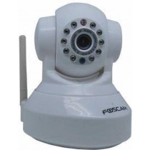 IP kamera Foscam FI9816P(white), IP, HD 1280 x 720, H: 70o, pan, tilt, IR, WLAN, bijela, 24mj