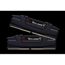 DDR4 32GB (2x16GB), DDR4 2800, CL14, DIMM 288-pin, G.Skill RipjawsV F4-2800C14D-32GVK, 36mj