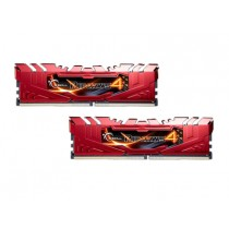 DDR4 16GB (2x8GB), DDR4 2800, CL16, DIMM 288-pin, G.Skill Ripjaws 4 F4-2800C16D-16GRR, 36mj