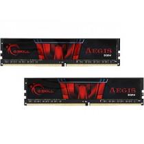 DDR4 16GB (2x8GB), DDR4 2800, CL17, DIMM 288-pin, G.Skill Aegis F4-2800C17D-16GIS, 36mj