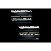 DDR4 64GB (4x16GB), DDR4 3200, CL16, DIMM 288-pin, G.Skill Sniper X F4-3200C16Q-64GSXWB, 36mj