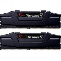 DDR4 16GB (2x8GB), DDR4 3400, CL16, DIMM 288-pin, G.Skill RipjawsV F4-3400C16D-16GVK, 36mj