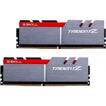 DDR4 32GB (2x16GB), DDR4 3400, CL16, DIMM 288-pin, G.Skill Trident Z F4-3400C16D-32GTZ, 36mj
