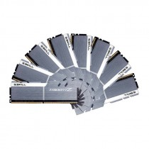 DDR4 64GB (8x8GB), DDR4 4200, CL19, DIMM 288-pin, G.Skill Trident Z F4-4200C19Q2-64GTZSW, 36mj