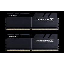 DDR4 16GB (2x8GB), DDR4 4400, CL19, DIMM 288-pin, G.Skill Trident Z F4-4400C19D-16GTZKK, 36mj