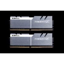 DDR4 16GB (2x8GB), DDR4 4400, CL19, DIMM 288-pin, G.Skill Trident Z F4-4400C19D-16GTZSW, 36mj