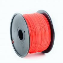 ABS Filament Gembird, Crvena, 1kg, 1.75mm, 3DP-ABS1.75-01-R