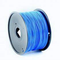 HIPS Filament Gembird, Plava, 1kg, 1.75mm, 3DP-HIPS1.75-01-B