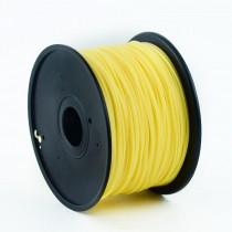 HIPS Filament Gembird, Kaki, 1kg, 1.75mm, 3DP-HIPS1.75-01-KH