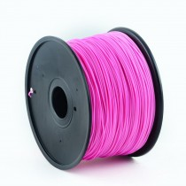HIPS Filament Gembird, Magenta, 1kg, 1.75mm, 3DP-HIPS1.75-01-MG