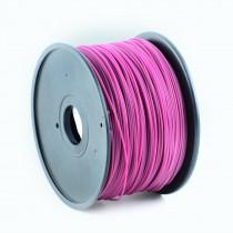 HIPS Filament Gembird, Kestena, 1kg, 1.75mm, 3DP-HIPS1.75-01-MR