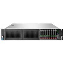 "Server HP DL180 Gen9 Proliant, 778454-B21, 1x Intel Xeon E5-2609v3, bez HDD 3.5"" LFF, Smart Array H240, 8GB, LAN 2x, 1x 550W, Rack 2U, 36mj (36/12/12)"