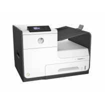 HP PageWide Pro 452dw Printer, D3Q16B, bijela, c/b 40str/min, kolor 40str/min, print, duplex, tintni, color, A4, USB, LAN, WL, 12mj