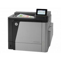 HP Color LaserJet Enterprise M651dn, CZ256A, bijela/crna, c/b 42str/min, kolor 42str/min, print, duplex, laser, color, A4, USB, LAN, 12mj