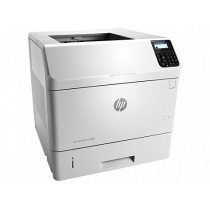 HP LaserJet Enterprise M605n, E6B69A, bijela, c/b 55str/min, print, laser, A4, USB, LAN, 12mj