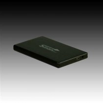 "Kućište USB 2.5"" INTER-TECH GD-25621 (2.5"" HDD, SATA II, USB3.0) Black (88884048)"