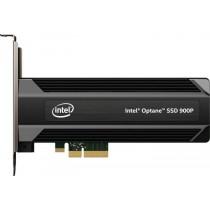 SSD Intel 280GB, Optane 900P, SSDPED1D280GAX1, PCIe x4, PCI-e, NVMe, 60mj