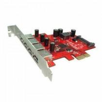 Kontroler USB 3.0 4-port PCIe x1 (UB-120Ti)