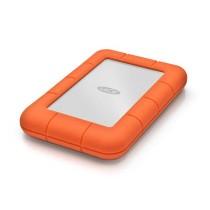 """HDD ext LaCie 1TB narančasta, Rugged Mini 2.5'', LAC301558, 2.5"""", USB3.0, 5400RPM, 24mj"""