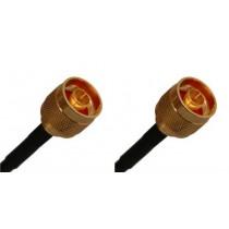 WLAN kabel pigtail MaxLink 4m 5GHz RF240 N male - N male (MXL-08-NM-NM-04)