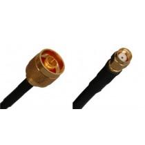 WLAN kabel pigtail MaxLink 3m 5GHz RF240 RSMA male - N male (MXL-08-RM-NM-03)