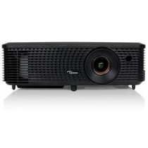 Projektor Optoma W330, DLP, 1280x800, 3000lm, do 8000h, 20k:1, 3D, VGA, HDMI, zvučnici, crna, 24mj, (95.72H01GC1E)