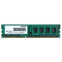 DDR3 4GB (1x4GB), DDR3 1333, CL9, DIMM 240-pin, Patriot PSD34G133381, 36mj