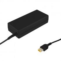 NB Lenovo AC power adapter Qoltec 65W, 20V, 3.25A (50053)