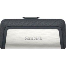 USB Memory 16GB SanDisk Ultra Dual Drive USB Type-C, SDDDC2-016G-G46, USB3.1 i USB-C, 36mj