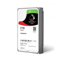 "HDD Seagate 2TB, Server Ironwolf, ST2000VN004, 3.5"", SATA3, 5900RPM, 64MB, 24mj"