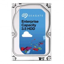 "HDD Seagate 4TB, Server Enterprise Capacity 3.5, ST4000NM0025, 3.5"", SAS 12Gbps, 7200RPM, 128MB, 36mj"
