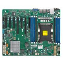 MB Supermicro MBD-X11SPL-F-O, LGA 3647, ATX, 8x DDR4, Intel C621, S3 8x, LAN 2x, VGA, 36mj