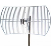 Antena TP-Link TL-ANT2424B 24dBi (2.4GHz), Outdoor Grid Antenna, N-type F connector